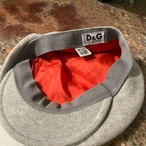 Dolce Gabbana junior cap